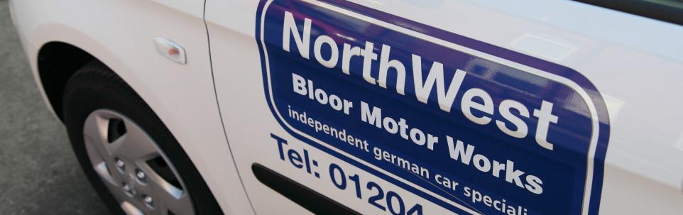 German Car Specialist Bolton Wigan Manchester Preston