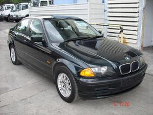 BMW Repairs Preston