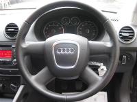 Audi Servicing Bolton