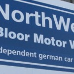 German Car Specialist in Bolton