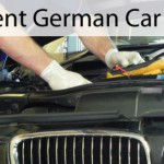 German Car Specialist Wigan