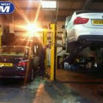 German Car Specialist in Burnley