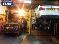 German Car Repairs Rochdale
