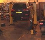 VW Servicing in Standish