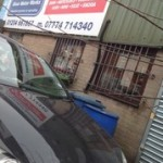 BMW Brakes Repairs In Bolton