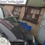 Vw servicing in bolton