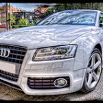 Audi Repair in Leigh