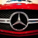 Mercedes Repair in Preston
