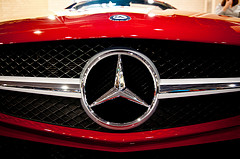 Find Mercedes Mechanics In Burnley