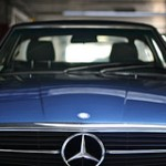 Mercedes repair in Bury