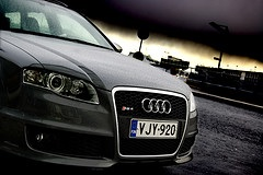 Audi Repair in Bolton