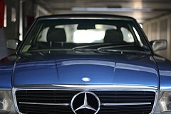 Mercedes Diagnostics In Bolton