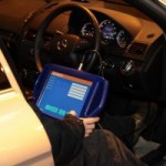 Audi Diagnostics in Wigan