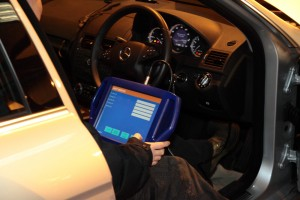 BMW Diagnostics in Horwich