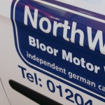 BMW MOT in Wigan